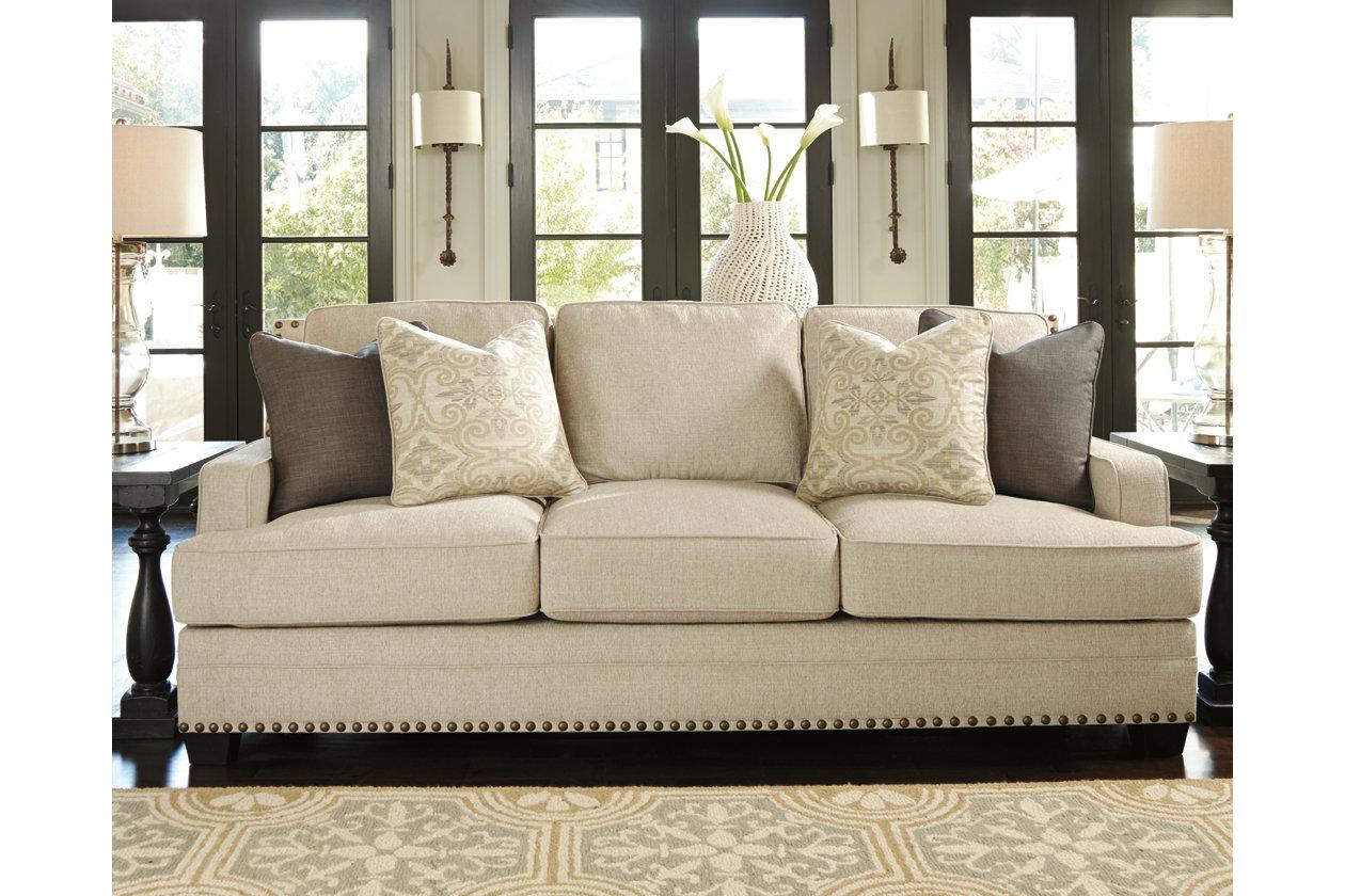 Superb Cloverfield Sofa Ashley Furniture Homestore Ibusinesslaw Wood Chair Design Ideas Ibusinesslaworg
