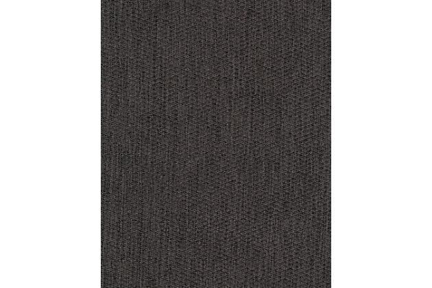 Sinko Ottoman, Charcoal, large