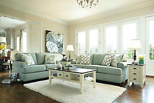 Daystar Sofa, , large