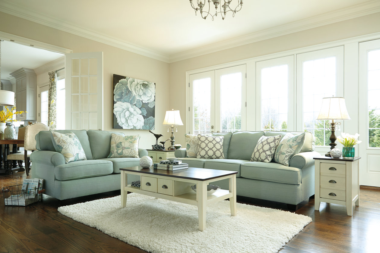 Astounding Daystar Sofa Ashley Furniture Homestore Interior Design Ideas Ghosoteloinfo