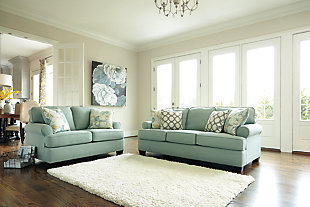 Daystar Sofa and Loveseat, , rollover