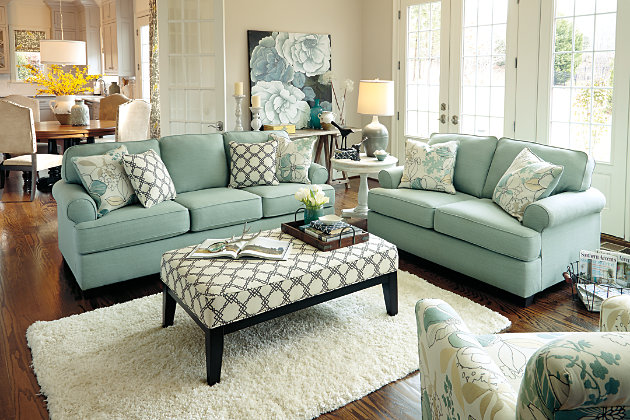 Daystar Sofa Ashley Furniture HomeStore - Ashley furniture living room set