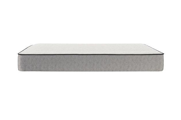 Sealy Tiverton Soft Full Mattress, White, large