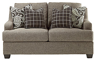 Gypsum Loveseat, , large