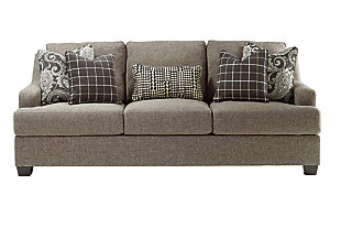 Gypsum Sofa and Loveseat, , large