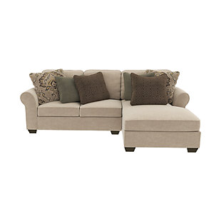 Wilcot 2-Piece Sectional with Chaise, , large