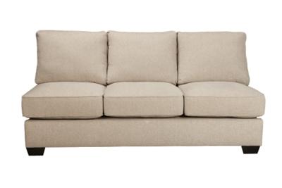 Wilcot Armless Sofa Ashley Furniture Homestore