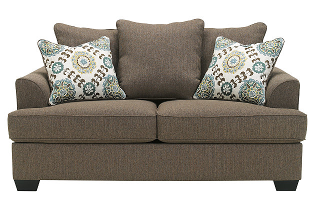 ... Corley Loveseat, , Large ...
