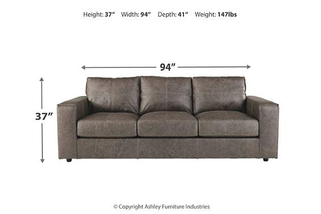 Trembolt Sofa, , large