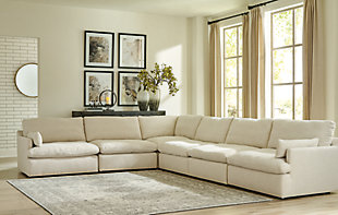 Tanavi 6-Piece Sectional, , rollover
