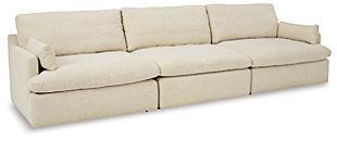 Tanavi 3-Piece Sectional, , large