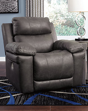 Erlangen Sofa, Loveseat and Recliner, , large