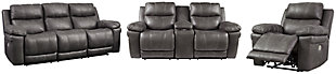 Erlangen Sofa, Loveseat and Recliner, , rollover