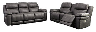 Erlangen Sofa and Loveseat, , large