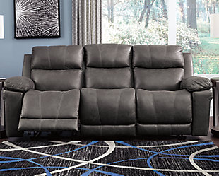 Erlangen Power Reclining Sofa, , rollover