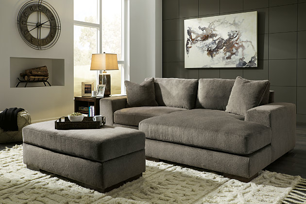 Manzani 2-Piece Sectional with Chaise, , large