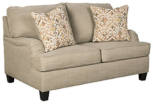 Almanza Loveseat, , large
