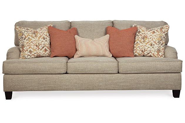 Almanza Sofa, , large