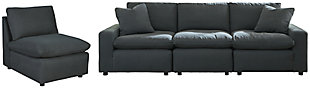 Savesto 4-Piece Sectional, , large