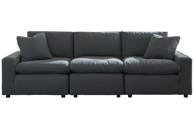 Savesto 3-Piece Sectional, , large