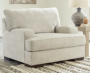 Alesandra Oversized Chair, , rollover