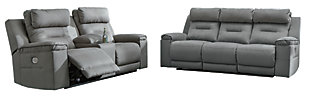 Trampton Sofa and Loveseat, , large