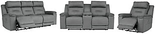 Trampton Sofa, Loveseat and Recliner, , rollover