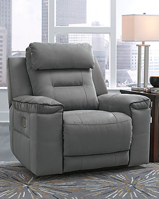 Trampton Power Recliner, , rollover