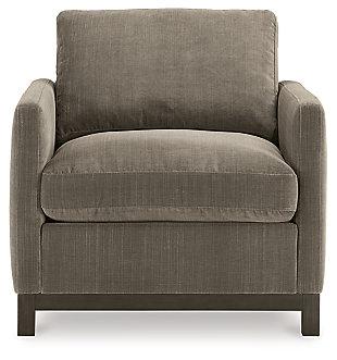 Zavalla Oversized Chair, , rollover