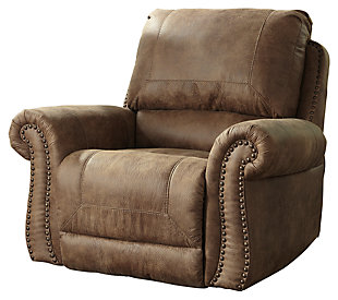Larkinhurst Recliner Ashley Furniture Homestore