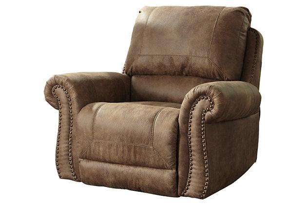 Excellent Larkinhurst Recliner Ashley Furniture Homestore Ibusinesslaw Wood Chair Design Ideas Ibusinesslaworg