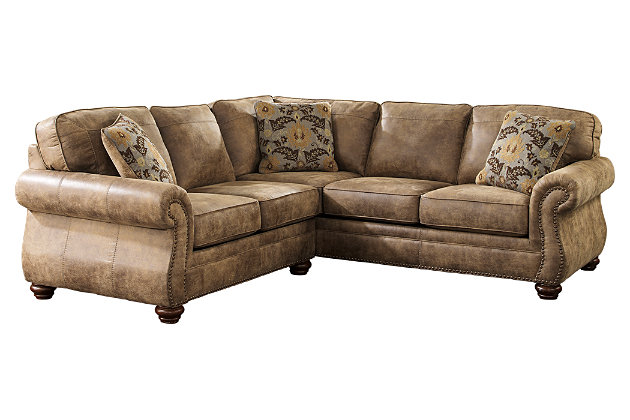 Larkinhurst 2 Piece Sectional