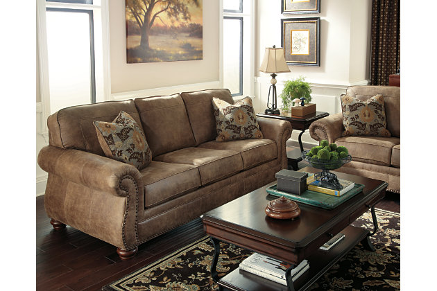 Larkinhurst Queen Sofa Sleeper Ashley Furniture Homestore