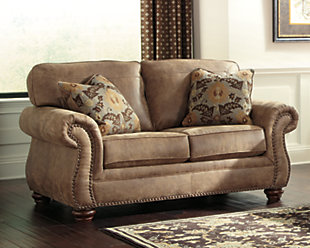 Larkinhurst Loveseat, , rollover