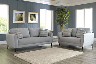Cardello Sofa and Loveseat, , large