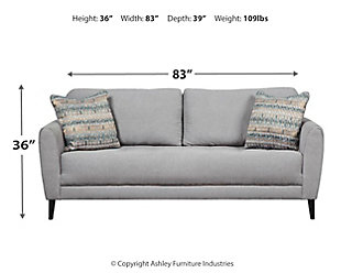 Cardello Sofa, , large