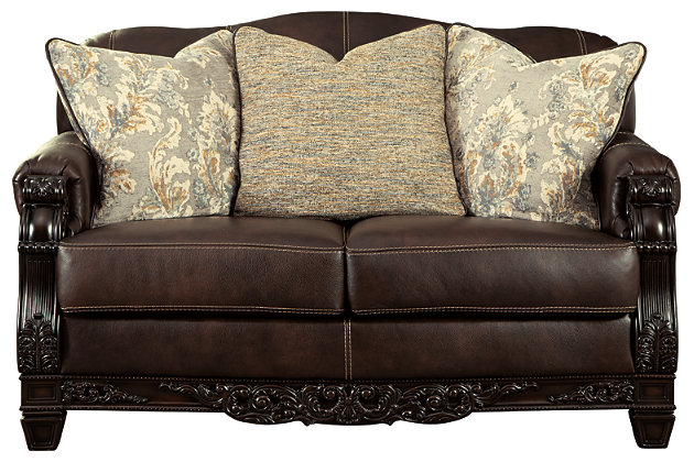 Embrook Loveseat, , large