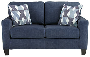 Burgos Loveseat, , large