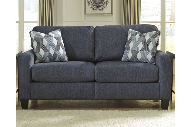 Swell Burgos Sofa Ashley Furniture Homestore Andrewgaddart Wooden Chair Designs For Living Room Andrewgaddartcom