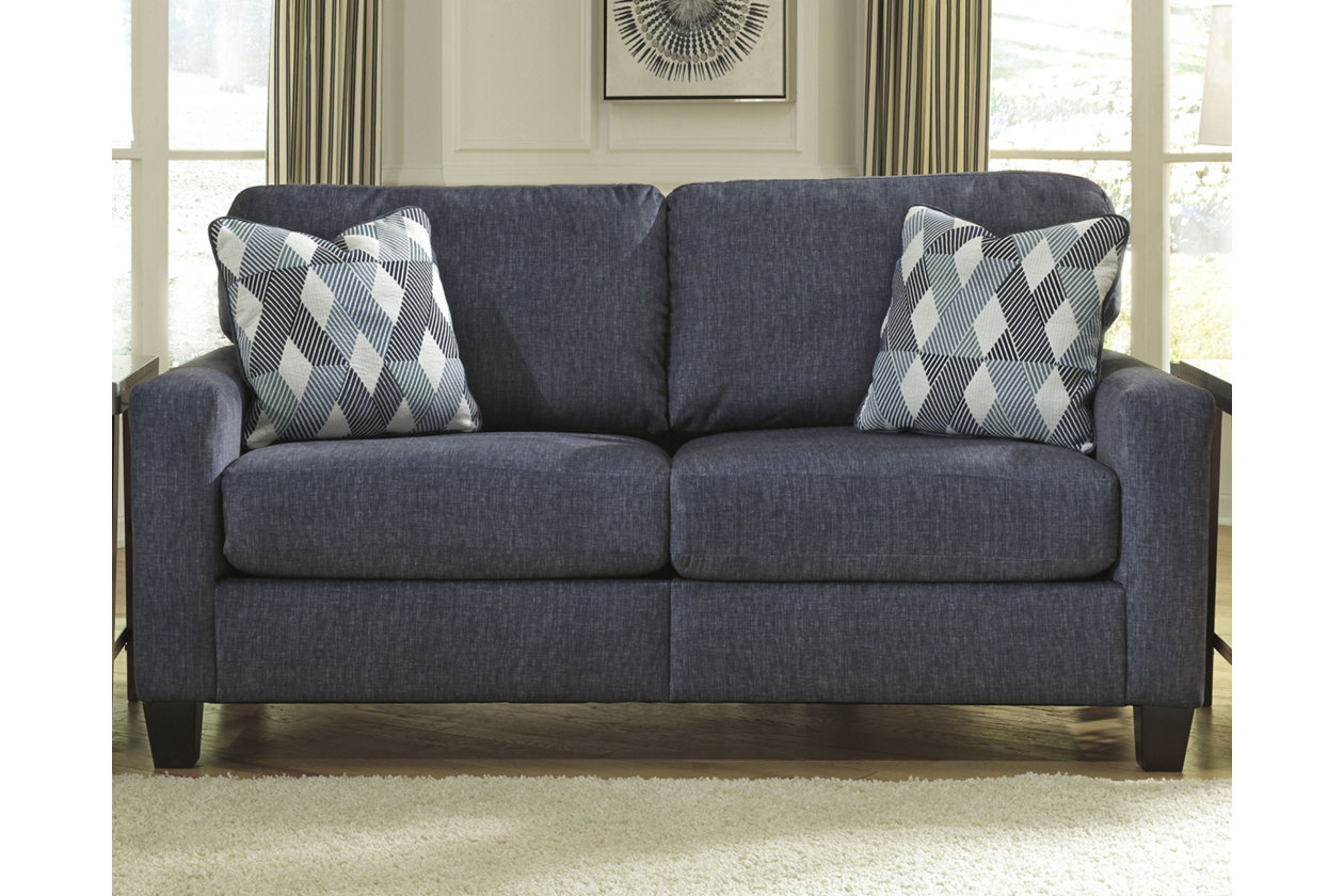 Sensational Burgos Sofa Ashley Furniture Homestore Onthecornerstone Fun Painted Chair Ideas Images Onthecornerstoneorg