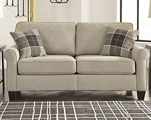 Lingen Loveseat, , large