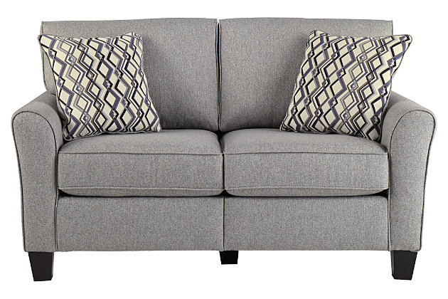 Strehela Loveseat, , large