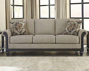 Blackwood Queen Sofa Sleeper, , large