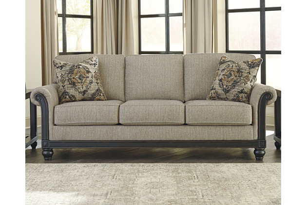Blackwood Queen Sofa Sleeper Ashley Furniture Homestore