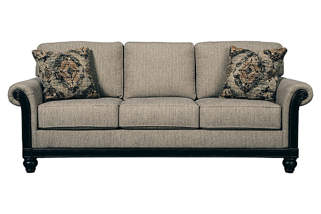 Blackwood Sofa Large
