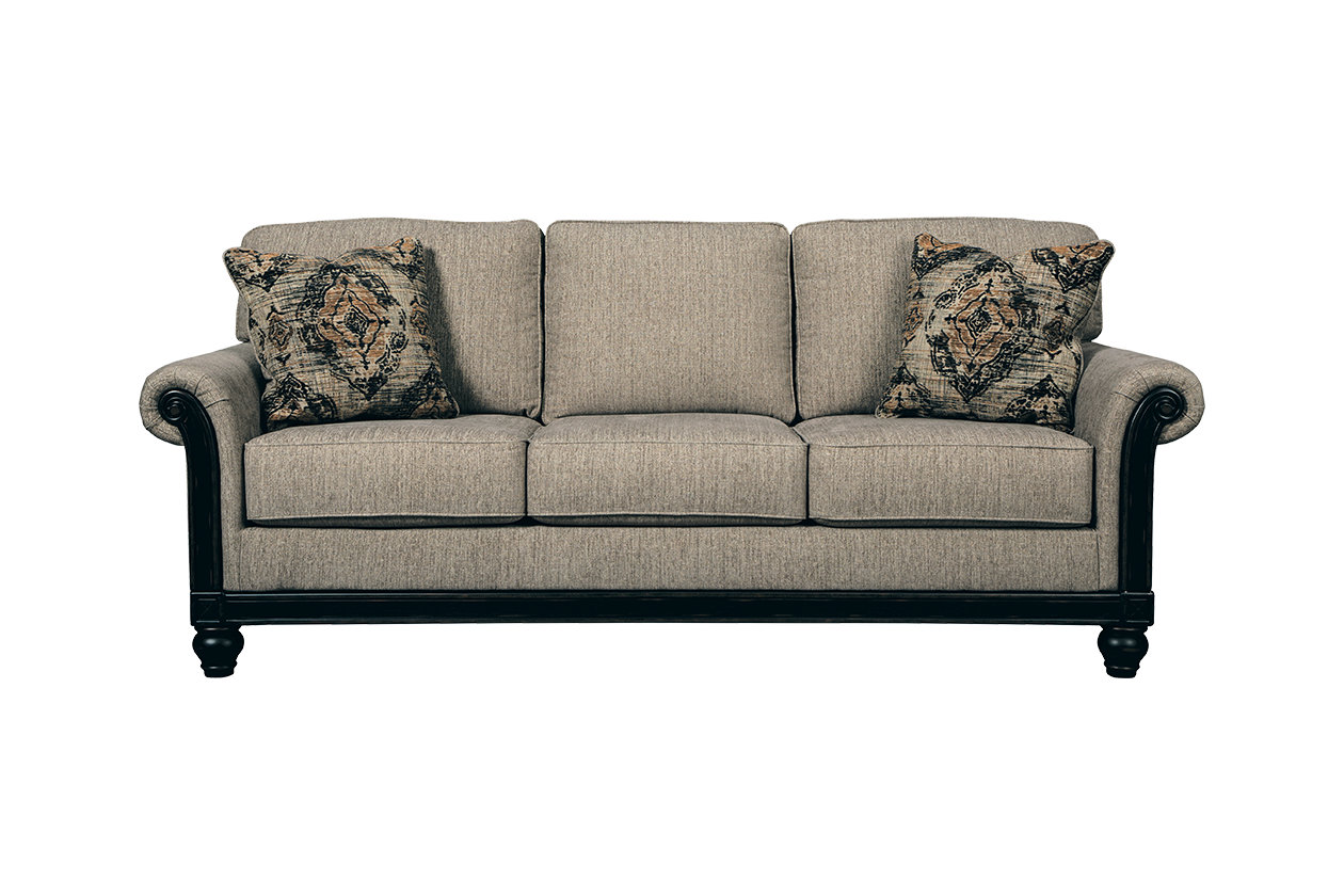Brilliant Blackwood Queen Sofa Sleeper Ashley Furniture Homestore Spiritservingveterans Wood Chair Design Ideas Spiritservingveteransorg