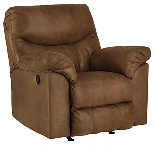 Boxberg Recliner, , large
