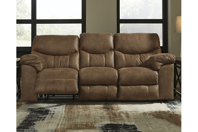 Boxberg Power Reclining Sofa Ashley Homestore