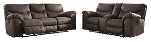 Boxberg Sofa and Loveseat, , large