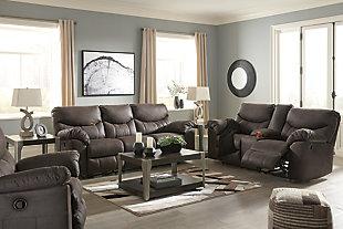 Boxberg Reclining Sofa, , large